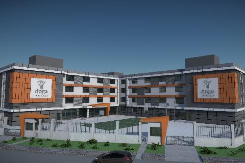 Doğa Koleji Ataşehir